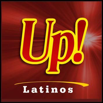 Latinos Up TV screenshot 4