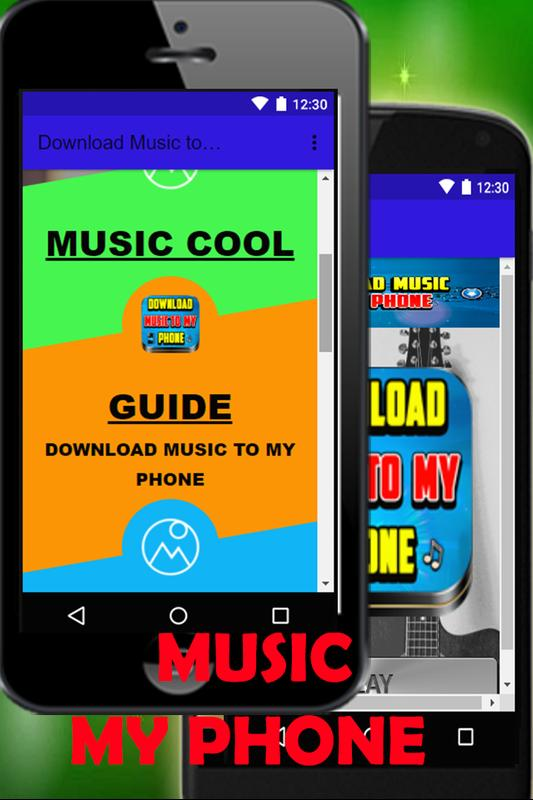 How to download music for free on your android phone! -2013 youtube.