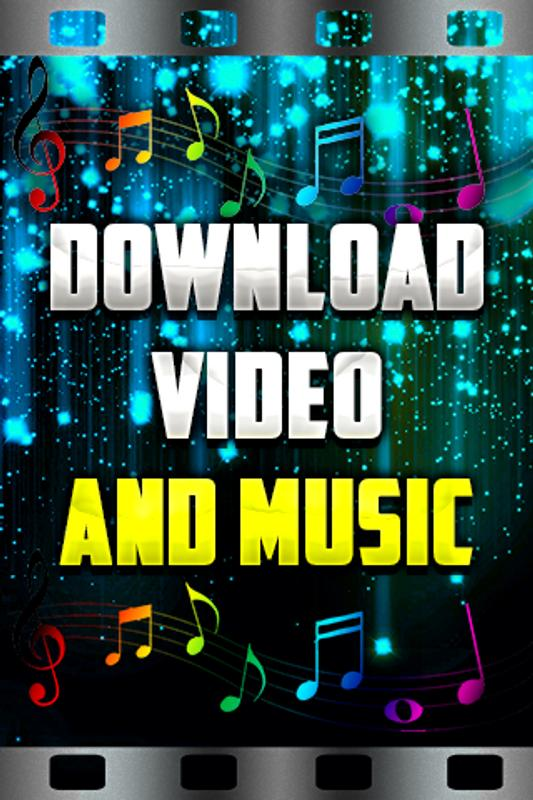 fast music download app for android