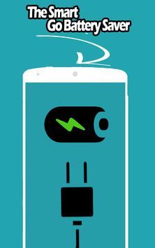 Go Battery Saver poster
