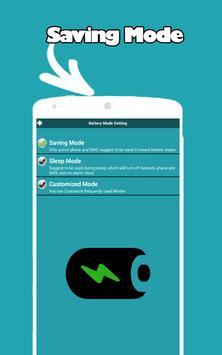 Go Battery Saver screenshot 4