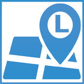 Latytude - Network at Places icon