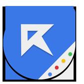 New Launcher 2018 icon