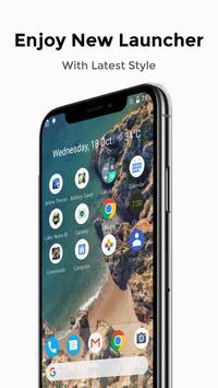 New Launcher 2018 screenshot 2