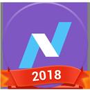 NN Launcher - Nice Nougat Launcher in 2018 APK