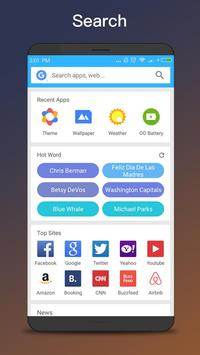 OO Launcher for Android O 8.0 Oreo™ apk 截图