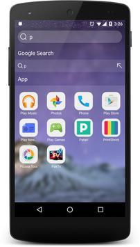 Launcher for IOS 9 screenshot 4