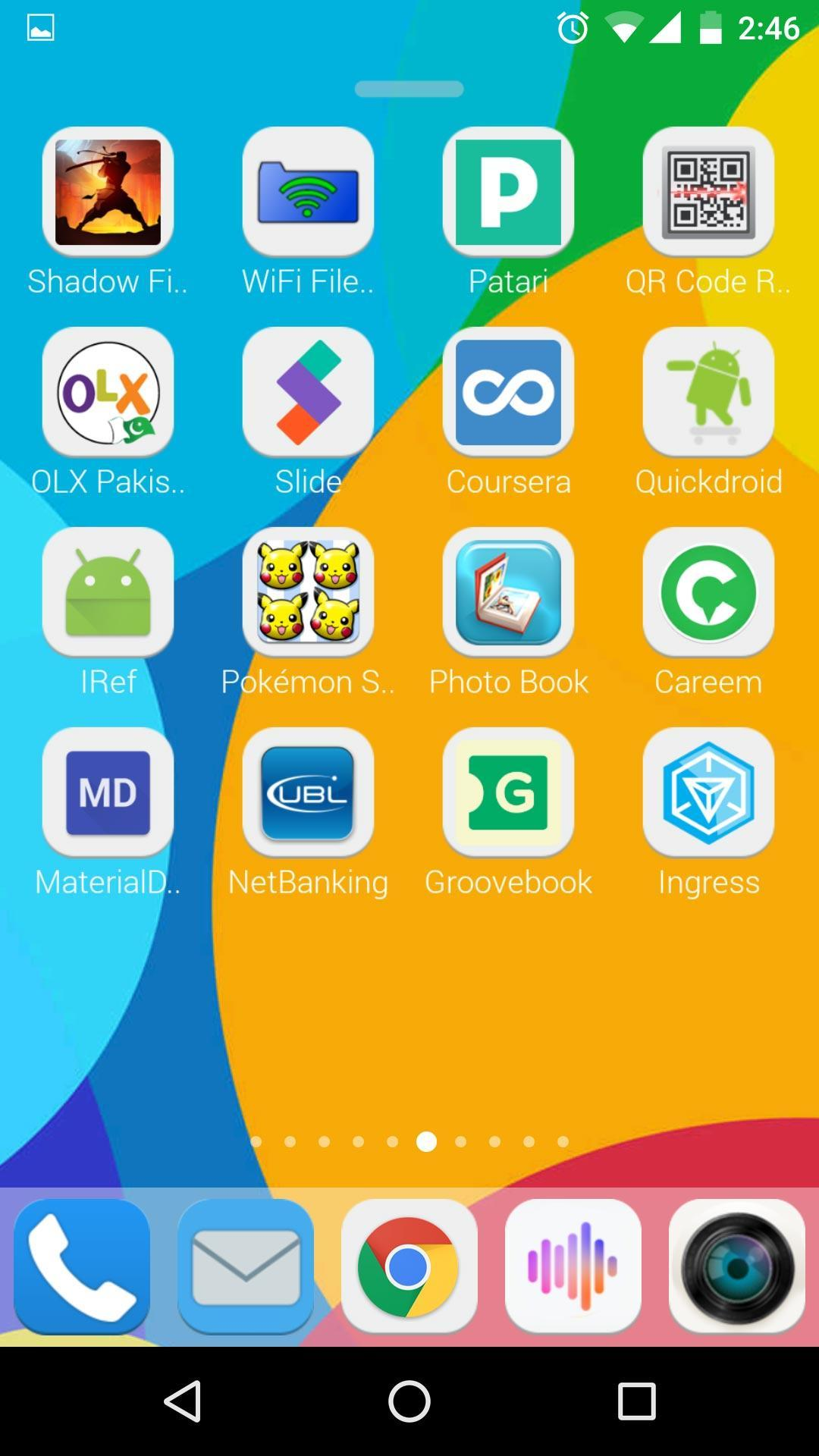 Launcher for IOS 9 for Android - APK Download