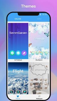 ii Launcher screenshot 1