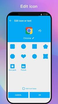 ii Launcher screenshot 5