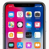 Phone X Launcher, OS 12 iLauncher & Control Center иконка