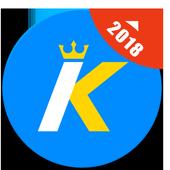 King launcher (KK Launcher) icon
