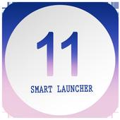 OS11 Launcher - smart launcher icon