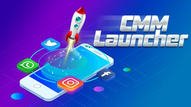 CMM Launcher screenshot 5