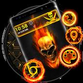Skull Launcher Theme icon