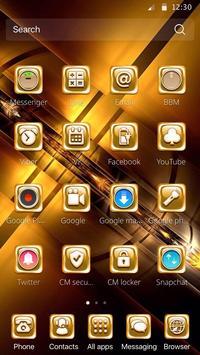 Golden business screenshot 4