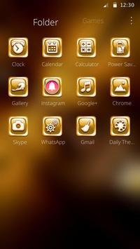 Golden business screenshot 5