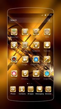 Golden business screenshot 1