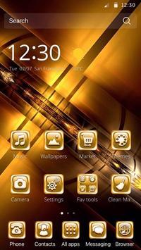 Golden business screenshot 3