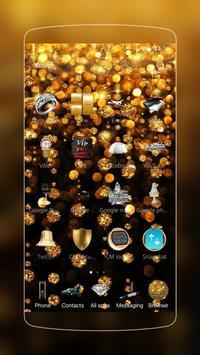 Classic Gold Diamond Drop screenshot 1