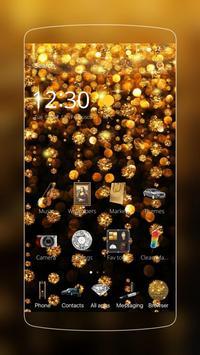 Classic Gold Diamond Drop screenshot 4