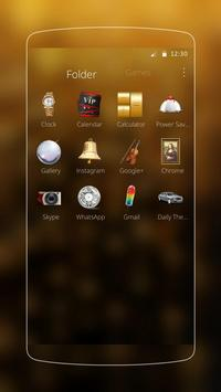 Classic Gold Diamond Drop screenshot 9