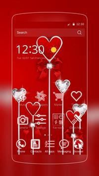 Diamond Love Lollipop poster