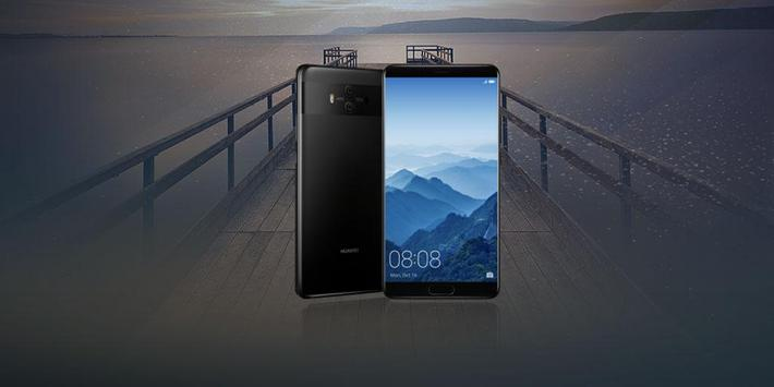 Theme for Huawei mate 10 poster