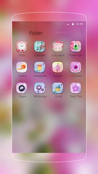 Lily Flower Water Drop screenshot 8