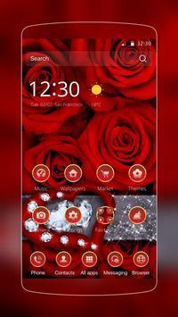 Rose Heart Diamond Luxury screenshot 4
