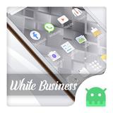White Business Theme