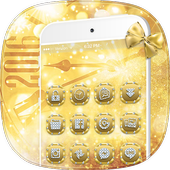 Download free App apk Luxury Gold Theme Deluxe APK for android free