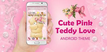 Teddy Bear Love Theme