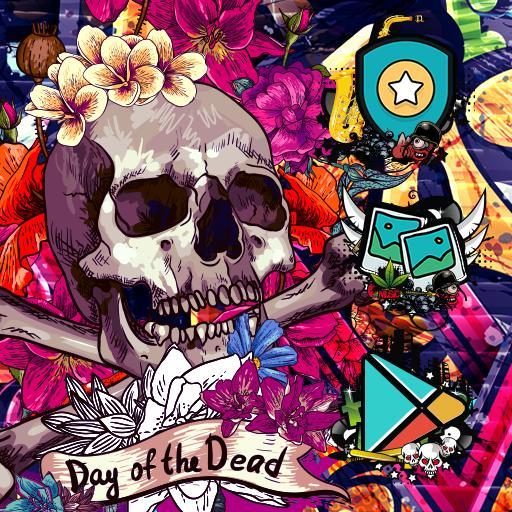 Rock Skull Wallpaper Graffiti For Android Apk Download