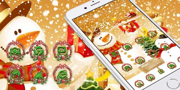 Christmas Snowman screenshot 3