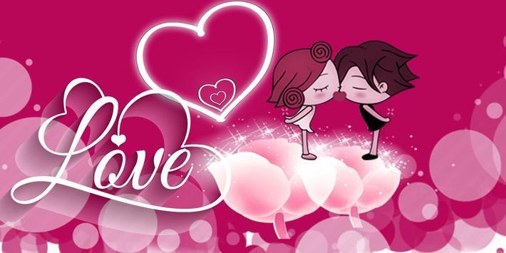 Kiss Day Love Theme apk screenshot