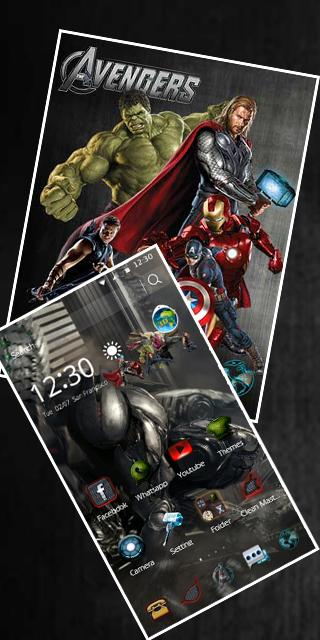 The Avengers for Android - APK Download