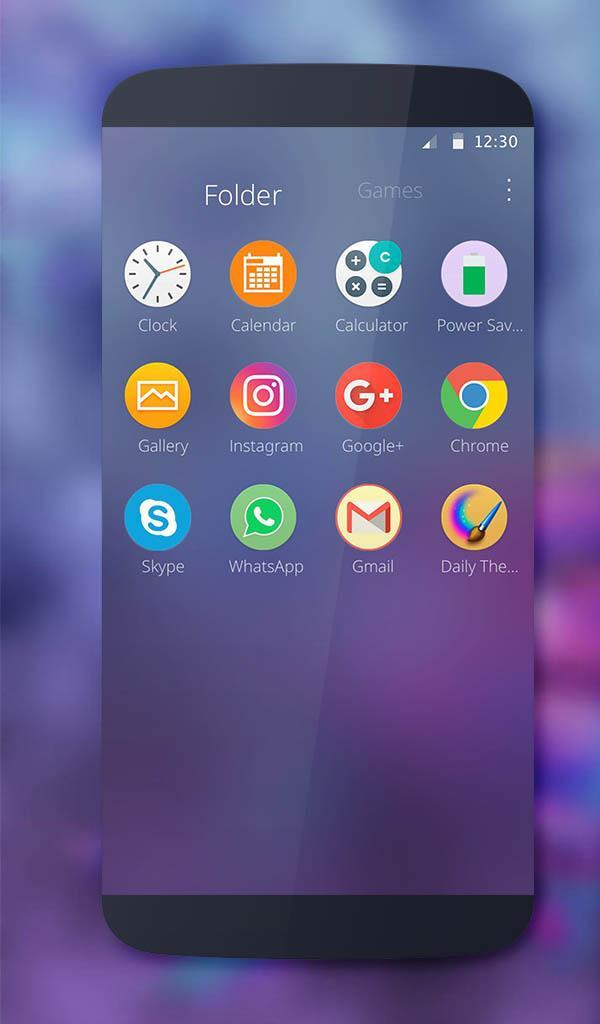 Theme for Sony Xperia XZ for Android - APK Download