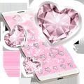 Glitter Diamond Launcher