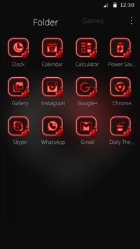 passion Ruby Rose Love Theme apk screenshot