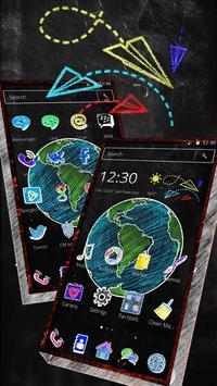 Back To school Theme & Wallpaper apk screenshot