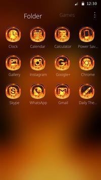 Fire Fist screenshot 2