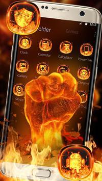 Fire Fist screenshot 5