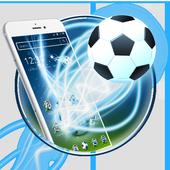 Football Jersey Cheer Theme HD icon