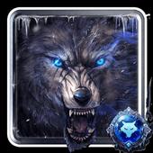 Cruel Howling Wolf Theme icon