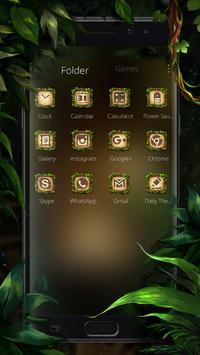 Leopard screenshot 4