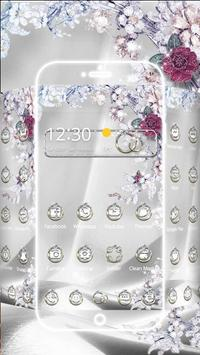 Diamond Rose Theme poster