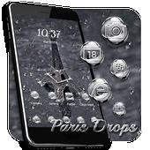 Paris Drops Theme icon