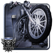 Motorcycles icon
