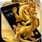 Golden Dragon icon